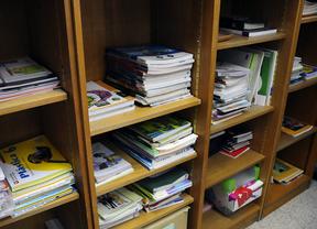 Detenidas tres personas por reproducir libros ilegalmente en siete copisterías madrileñas