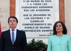 Botella y González ligan los resultados de las elecciones europeas a las autonómicas y municipales en el estreno de Cañete en Madrid