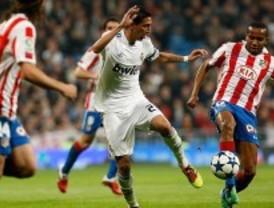 El Madrid más ambicioso