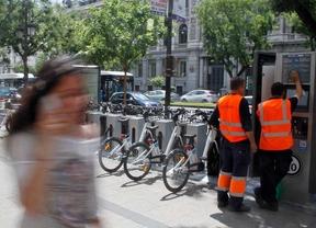 La patronal espera respuesta a su denuncia sobre la adjudicación de las bicis públicas
