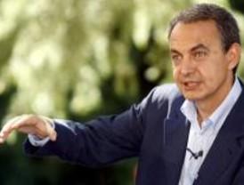 Rodríguez Zapatero inaugurará el Parador de Alcalá de Henares este jueves