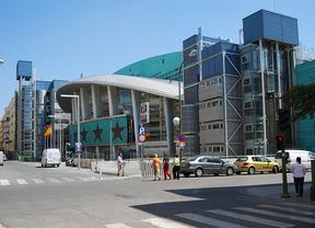 El Palacio de Deportes de Madrid se llamará Barclaycard Arena