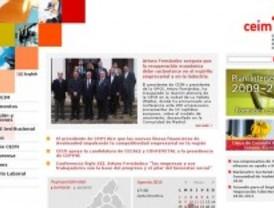 CEIM lanza una nueva página web