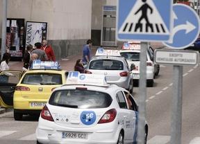 El Ayuntamiento de Leganés prevé crear un circuito cerrado para prácticas de autoescuelas