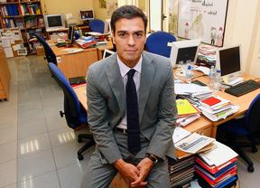 Pedro Sánchez regresa a 'casa' por Navidad
