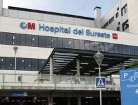 El Hospital del Sureste realiza cirugía de cáncer de piel en menos de una semana