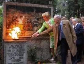 El cementerio de La Florida abrirá los fines de semana de mayo y junio