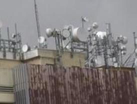 Convocan una manifestación en Parla en contra de las antenas de telefonía