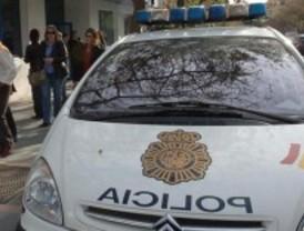 Dos detenidos por la muerte de una mujer que cayó al saltar de una terraza a otra