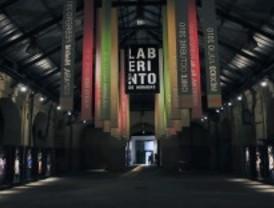 La conexión con Iberoamérica en 'Laberinto de miradas'