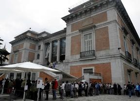 El Greco no agota el interés: colas en sus últimos días en el Prado
