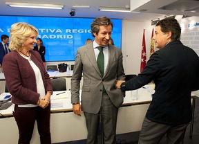 Alcaldes del PP se quejan a Floriano del recorte a Madrid