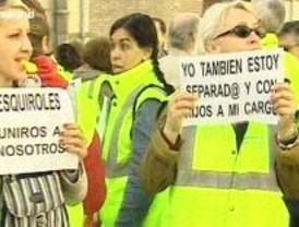 No hay acuerdo en la huelga de parquímetros