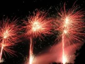 Pirotecnia y química: luz, fuego, color y humo