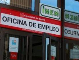 435 parados madrileños ya han pedido la ayuda de los 420 euros