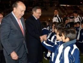 Las promesas de Las Rozas C.F. tendrán sitio en el Madrid