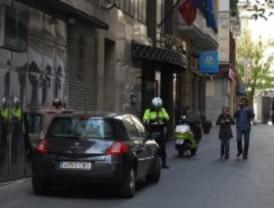 Madrid prevé recaudar 5,5 millones por sanciones