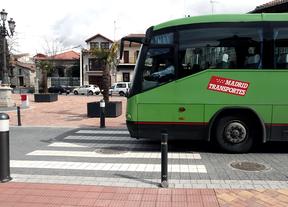 UGT convoca una huelga en la plantilla de Autobuses Herranz