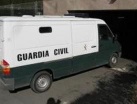 Detenidos tres falsificadores de tarjetas de crédito en Guadarrama