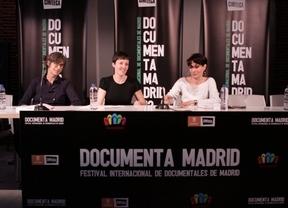 71 títulos internacionales en 'DocumentaMadrid'