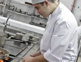 Madrid elige a su mejor 'chef'
