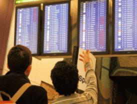 Retrasos y cancelaciones de vuelos a Portugal