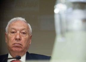 García Margallo presenta 'Atalayar', una revista que une España y el Magreb