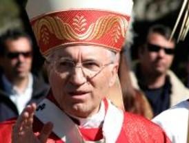 Rouco Varela proclama contra la Ley del Aborto en la Vigilia de Inmaculada