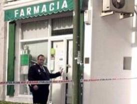 Detenido tras cometer 19 atracos en Madrid