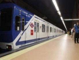 Otros vestíbulos de Metro cerrarán este lunes