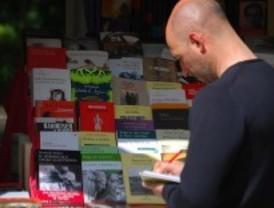 La Feria del Libro de Madrid factura 6,5 millones, un 19% menos que en 2011