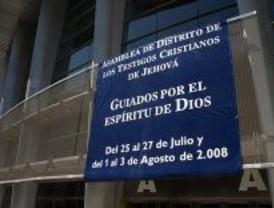 Madrid acoge la asamblea anual de los Testigos de Jehová