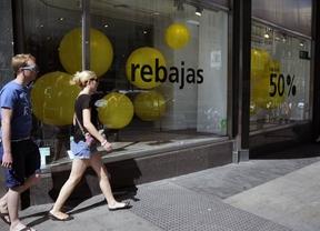 Los precios subieron en Madrid un 0,3% en agosto