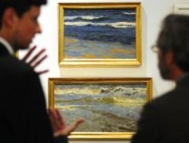 Sorolla, el pintor del mar