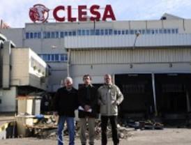 Clesa: historia de una fábrica arruinada