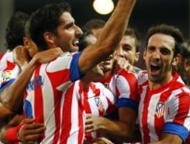 El Atlético, a por la victoria en Coimbra