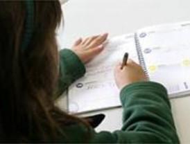 El fracaso escolar en los centros públicos triplica el de los privados