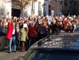 Los trabajadores de Justicia aceptan la propuesta para desconvocar la huelga