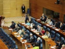 El PP no logra modificar la ley para reducir el número de diputados