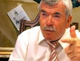 Pedro Castro cumple 25 años como alcalde de Getafe