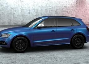 Audi SQ5 TDI, 326 CV por 74.790 euros