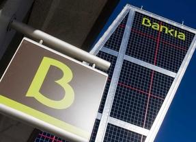 Bankia se compromete con sus proveedores a pagar en 30 días las facturas electrónicas