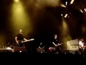 The Offspring abren el cartel de En Vivo Getafe 2011