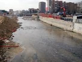 Tres ejemplos del proyecto Madrid Río podrán verse antes de mayo