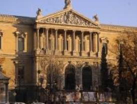 La Biblioteca Nacional expone la potencia creadora de Carmen Conde
