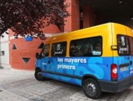 Madrid aprueba un documento para garantizar la calidad de la ayuda a domicilio