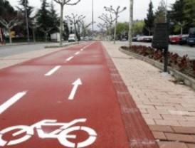 Industria da más de 124.000 euros para comprar 124 bicis de alquiler en Getafe