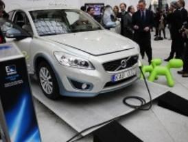 Nuevo servicio de alquiler de coches eléctricos