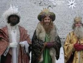 Dieciséis distritos recibirán a los Reyes Magos