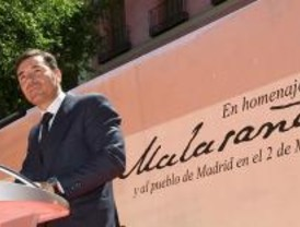 Tomás Gómez anuncia que el PSM tendrá fiesta propia todos los 2 de Mayo
